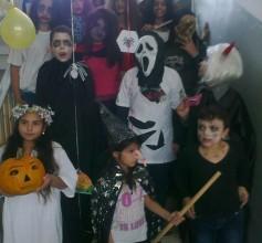 Хелоуин - 31.10.2013г. 2