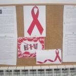 1-ви декември -  световен ден за борба срещу СПИН