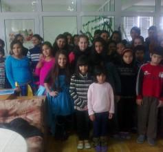 Благотворителна акция за събиране на средства за Дом за деца, лишени от родителска грижа - с